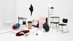 2017 Design Colors Milan Design Week 2017 See The Furniture Design Via