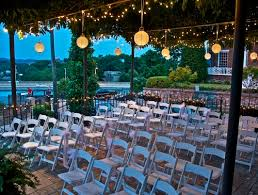 wedding venues in chattanooga tn bluff view events bluff view district