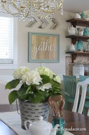 start at home decor u0027s reclaimed wood signs turquoise reclaimed