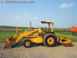 what is the best john deere 210le