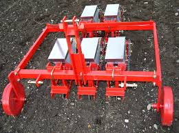 Garden Seed Planter by Ms 23 U2013 The Market Garden Seed Drill For Narrow Spacing And Or