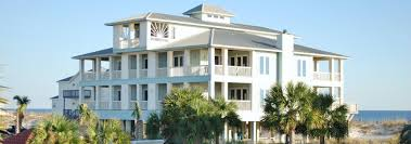 Gulf Shores Al Beach House Rentals by Gulf Shores Vacation Rentals Beach House Beachfront U0026 Condo Rentals