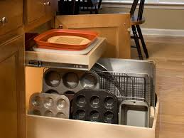 Kitchen Cabinet Recycling Center Kitchen Pantry Light Wood Shelves Storage Clever Mode Organizers