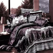 online buy wholesale wolf bedding from china wolf bedding