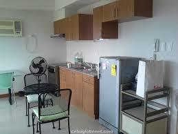 One Bedroom For Rent by One Bedroom For Rent Or Sale In Amisa Resorts Condominium Mactan