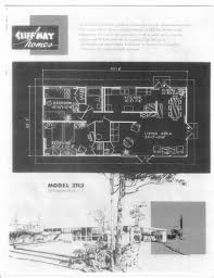 cliff may home registry floorplans