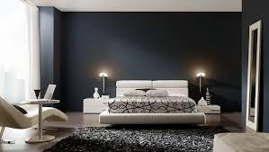 deco noir et blanc chambre décoration chambre moderne noir blanc exemples d aménagements