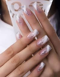 Rhinestone Nail Design Ideas Amazing Diy Nail Art Designs And Ideas Fashionspick Com