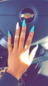 205 best nails images on pinterest coffin nails nails and