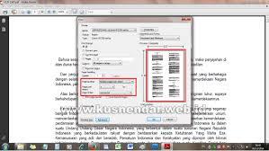cara membuat power point kelas dunia cara print file pdf 4 halaman dalam 1 lembar seperti slide