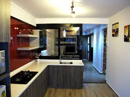 kitchen design hdb project bedok reservoir colourbox interior