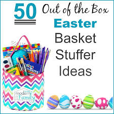 cheap easter basket stuffers unique easter basket stuffers that your kids will