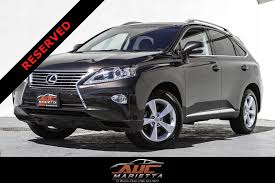 2013 white lexus rx 350 for sale 2013 lexus rx 350 stock 033029 for sale near marietta ga ga