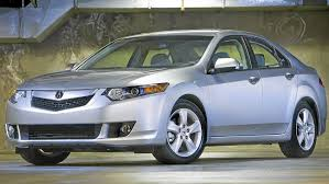 acura tsx buying used not the grille of acura u0027s dreams the globe and mail