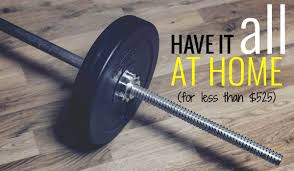 christmas gift deals on home gym machines