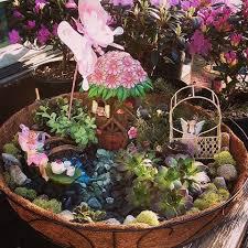 Diy Fairy Garden Ideas by 20 Best Fairy Garden Ideas For Indoors And Outdoors U2014 Decorationy