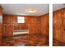 painting knotty pine panelling hometalk