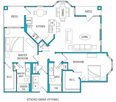 echelon floor plan echelon at monterrey village 1639 cable ranch rd apartment for