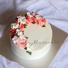 flower cake flower cake decor idea mothers day cake basket of flowers cake