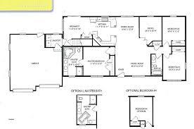 floor plans with measurements simple house plans floor plan estate st st simple