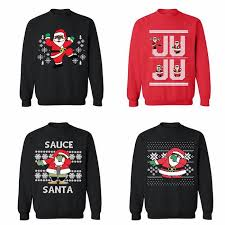 bad santa sweater rapper 2 chainz releasing his own bad sweater the