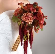 Wedding Flowers Keepsake Fall Wedding Flowers Bridal Bouquet Ideas