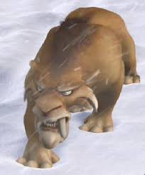 ice age characters tropes