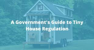 a government u0027s guide to tiny house regulation u2013 viewpoint