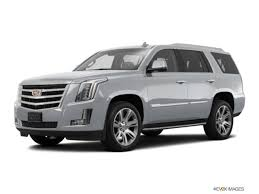2017 cadillac escalade prices incentives dealers truecar