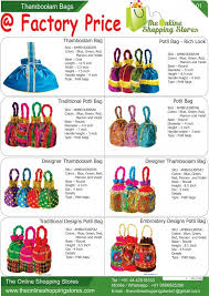 wedding gift price wedding return gift bags buy in chennai