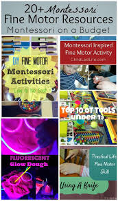 154 best montessori on a budget images on pinterest budget