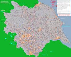 map of be genuki maps of