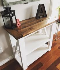 Diy Storage Coffee Table by Shanty 2 Chic Coffee Table Diy Storage Coffee Table Youtube
