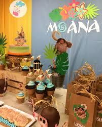 Tropical Party Themes - moana birthday showerbox events like us on fb moanabirthday