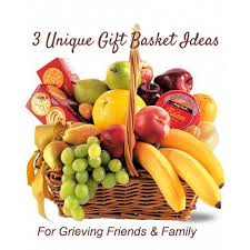 family gift basket ideas gift basket ideas for grieving friends family in the garden