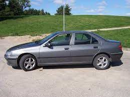 peugeot 406 generations technical specifications and fuel economy
