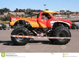 monster truck rally videos backdraft monster truck editorial photography image 8588392