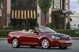 2009 chrysler sebring conceptcarz com