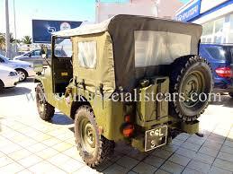 m38 jeep willys jeep m38 a1 1957 lhd