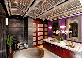 Bathrooms By Design Asian Contemporary Bathroom By Danenberg Design
