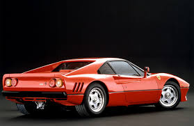 ferrari dealership inside ferrari 288 gto ferrari supercars net