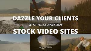 16 best stock video sites that u0027ll make your clients happy