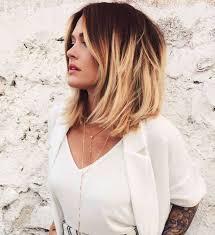 idã e coupe de cheveux femme idée tendance coupe coiffure femme 2017 2018 carré dégradé