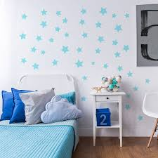 star wall stickers by parkins interiors notonthehighstreet com star wall stickers