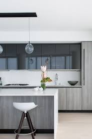 kitchens with light gray kitchen cabinets 33 sophisticated gray kitchen ideas chic gray kitchens