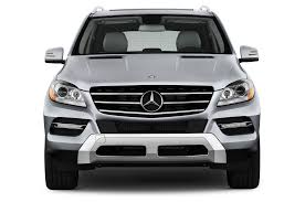 mercedes m suv 2015 mercedes m class reviews and rating motor trend