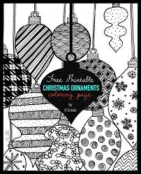 free christmas coloring page 21 christmas printable coloring pages