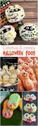 creative creepy halloween food call me pmc