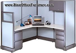 Office Cubicle Desk Bina Office Furniture