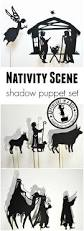 538 best for the love of cardboard images on pinterest crafts nativity scene shadow puppets set begin a new tradition this christmas stage a shadow